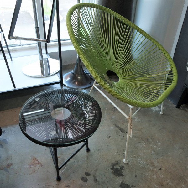 OUTDOOR CHAIR - FRM8018A6