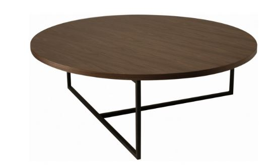 ROUND COFFEE TABLE -FRM30332