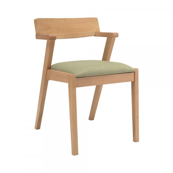DINING ARM CHAIR - FRM70592
