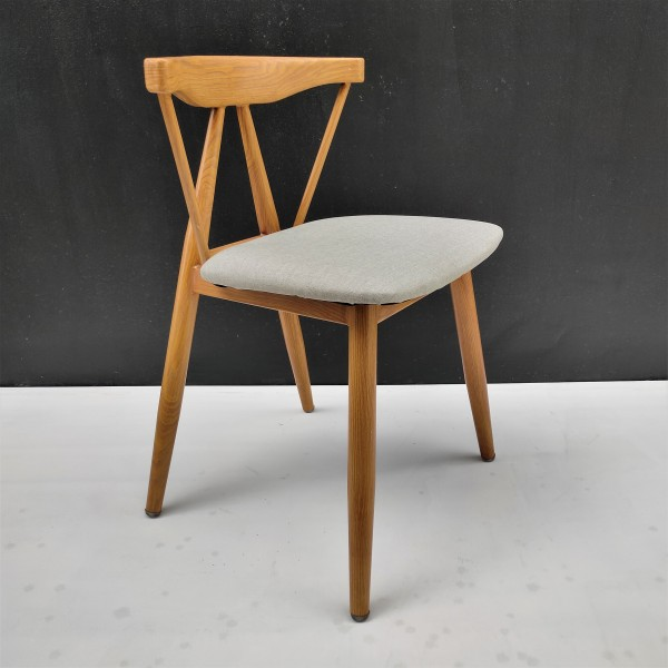FRM0259-WN  DINING CHAIR1