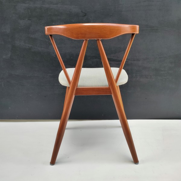 FRM0259-WN  DINING CHAIR6