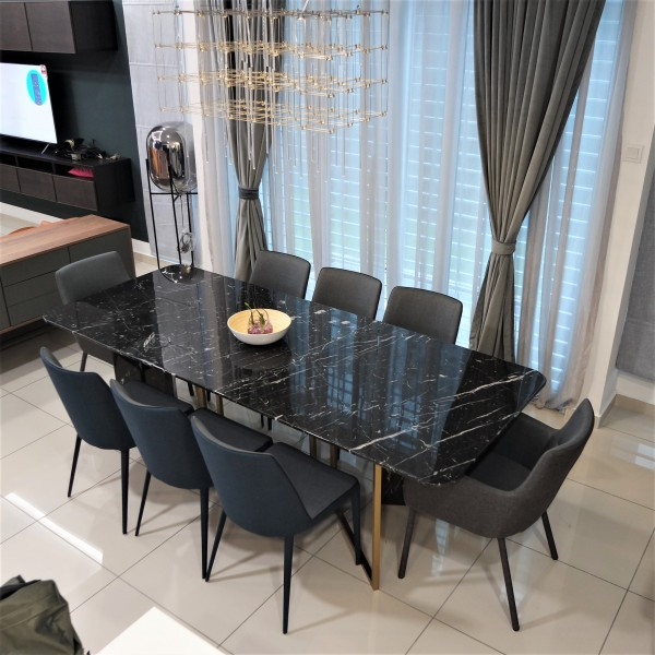 DINING CHAIR - FRM02086