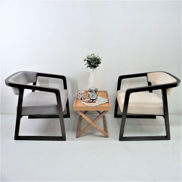 DOBSON END TABLE - FRM20852