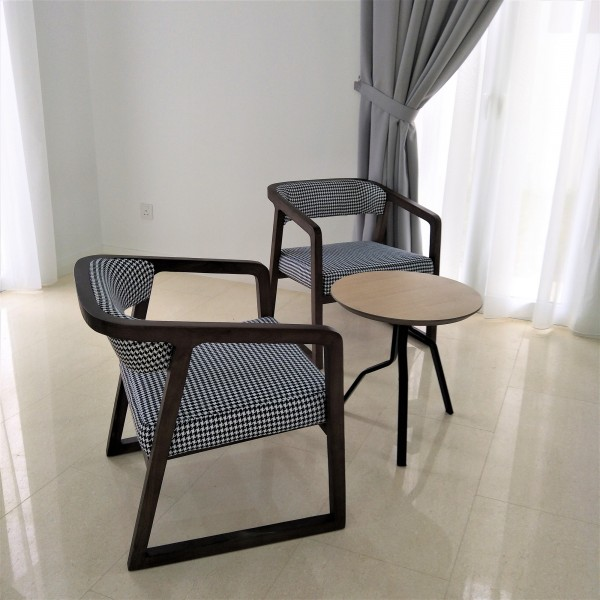 MING LOUNGE CHAIR - FRM71425