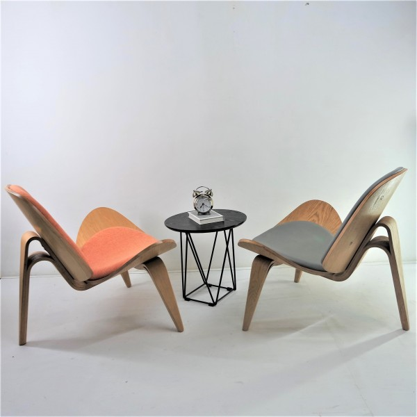 SHELL CHAIR - FRM70374