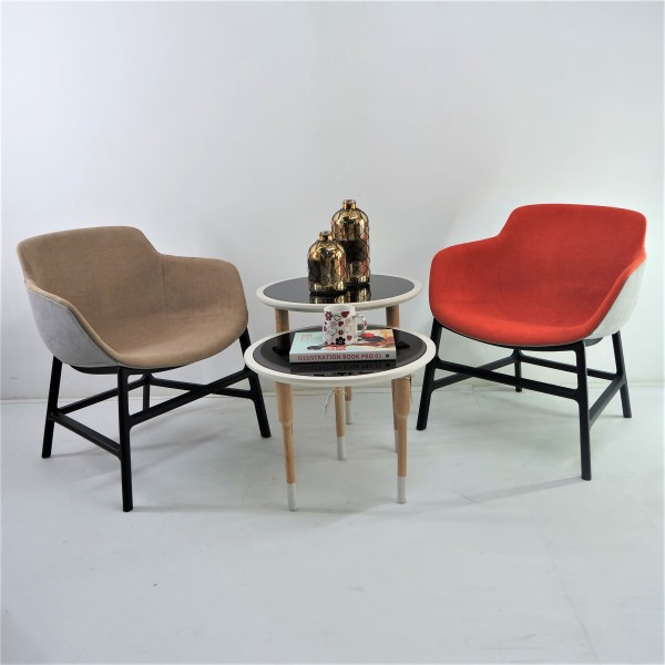 LOUNGE CHAIR   FRM71843