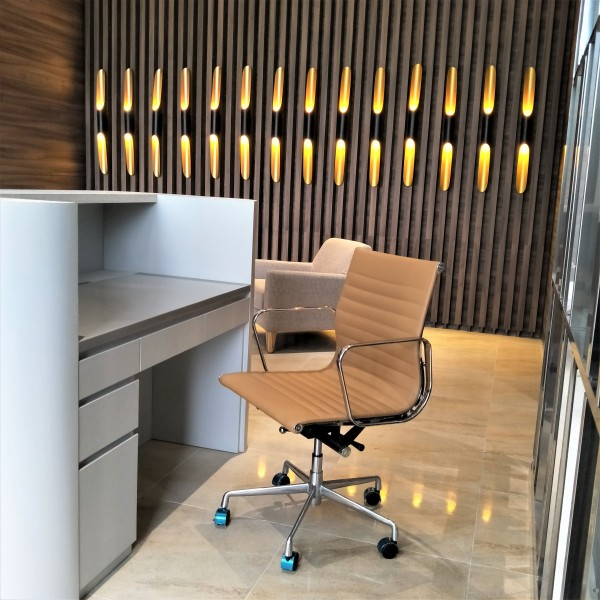 OFFICE CHAIR - FRM90255