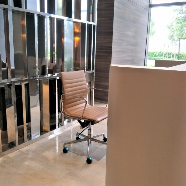 OFFICE CHAIR - FRM90254