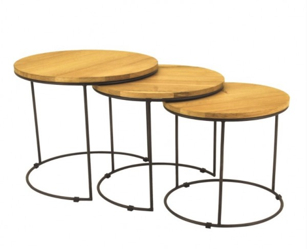 COFFEE TABLE SET - FRM30691