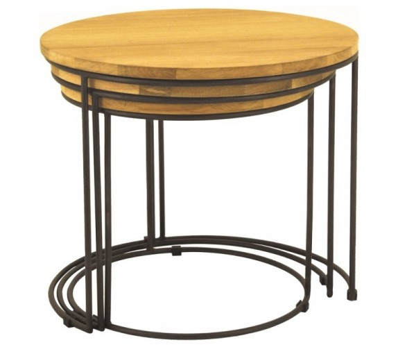 COFFEE TABLE SET - FRM30693
