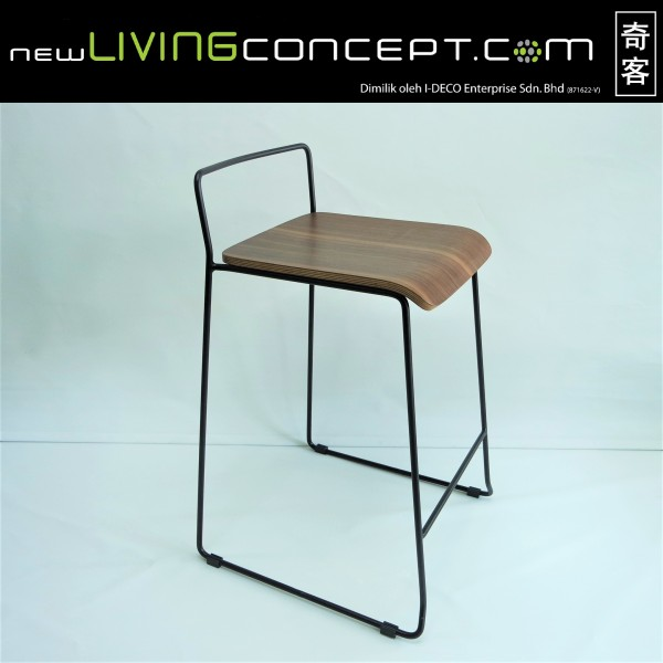 METAL BAR CHAIR - FRM1089A1