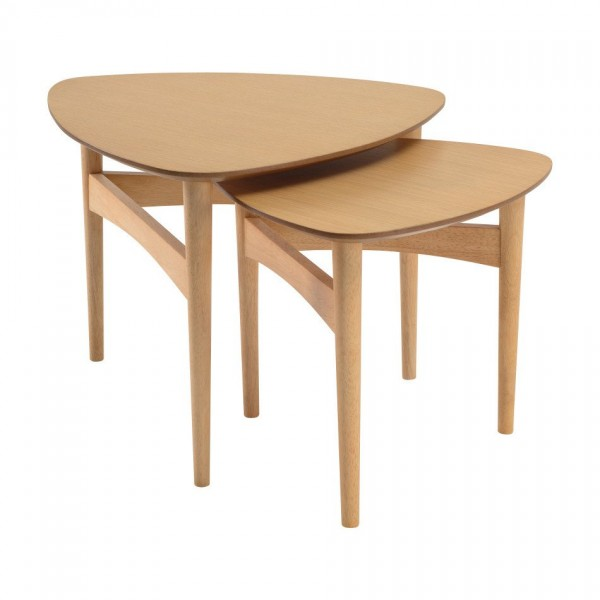 OCCASIONAL TABLE (SET) - FRM30531