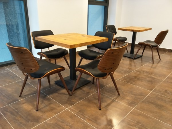 PINE WOOD RECTANGLE TABLE - FRM5124A4
