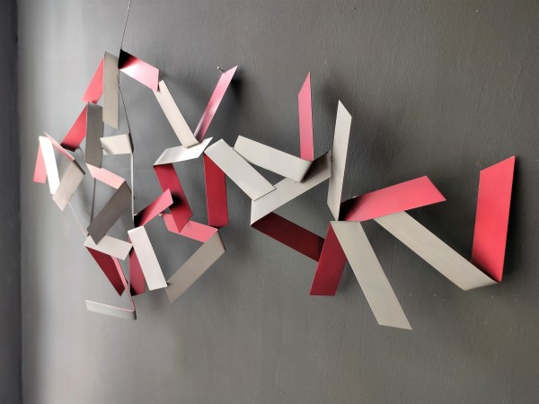 COLOURFUL WALL DECO - DCW00425