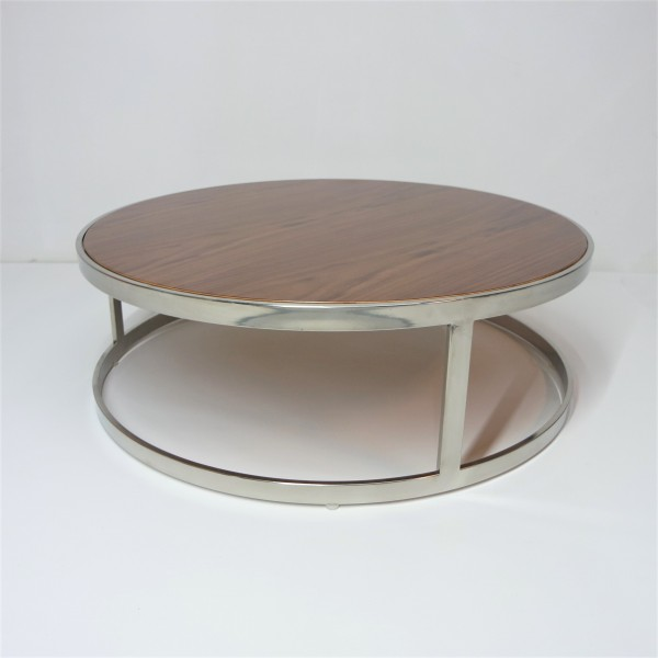 ROUND COFFEE TABLE - FRM30652