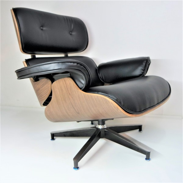 EAMES LOUNGE CHAIR - FRM71702