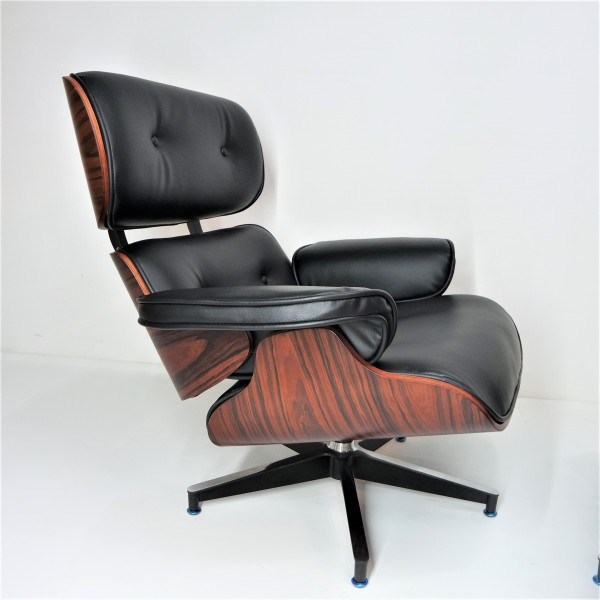 EAMES LOUNGE CHAIR - FRM71705