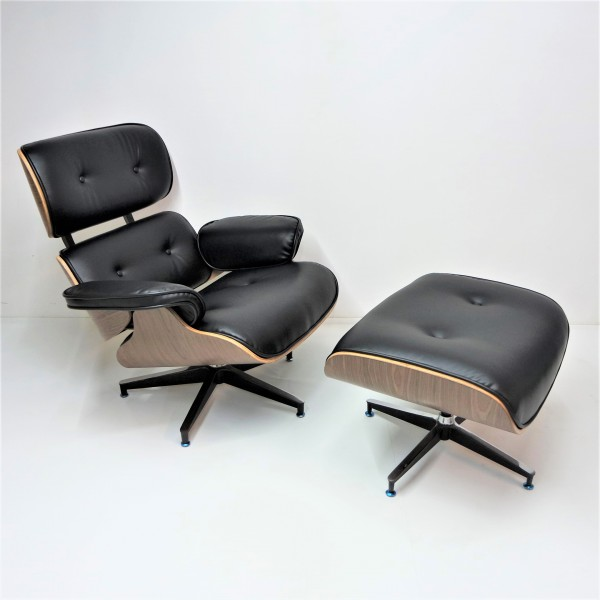 EAMES LOUNGE CHAIR - FRM71706