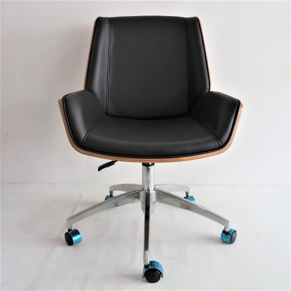 PU OFFICE CHAIR - FRM90272