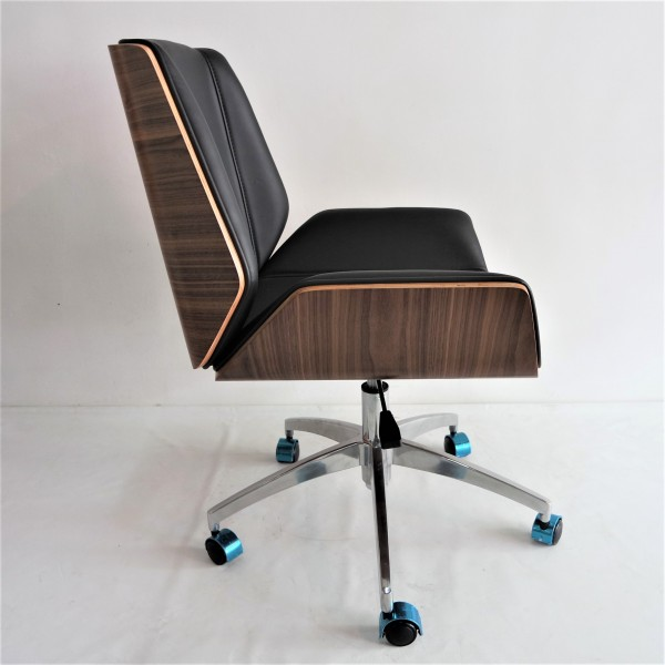 PU OFFICE CHAIR - FRM90275