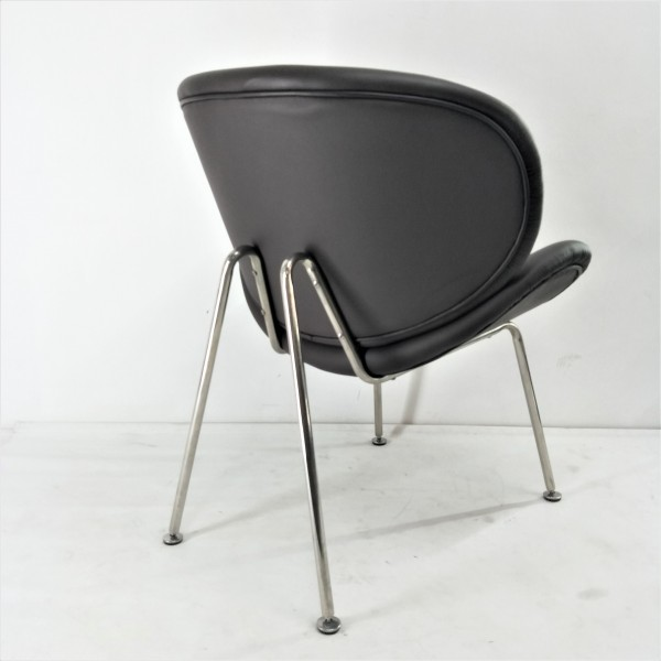 FRM7052 LEATHER CHAIR 4