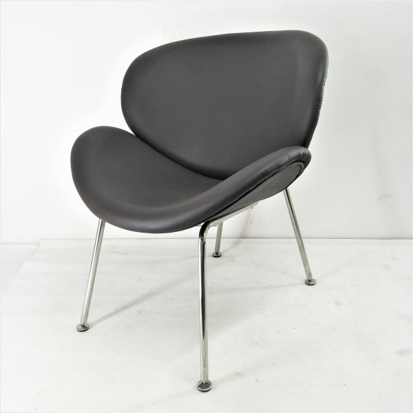 FRM7052 LEATHER CHAIR 6