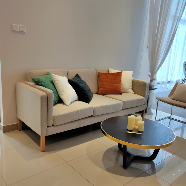 3 SEATER SOFA - FRM60351