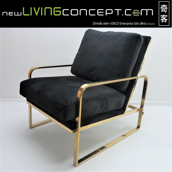 LOUNGE CHAIR - FRM71261