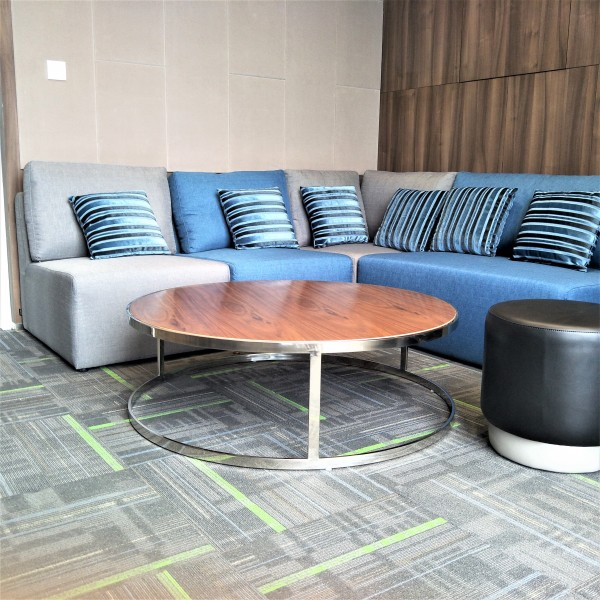 ROUND COFFEE TABLE - FRM30656