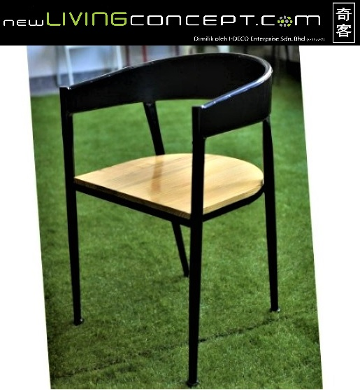 OUTDOOR DINING CHAIR - FRM00891