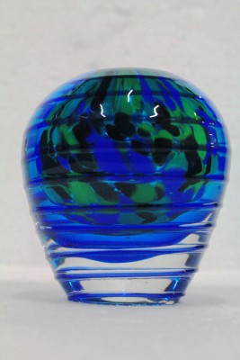 SPS8074 Small Glass Vase2